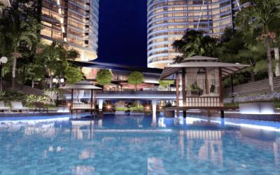 Bán căn hộ VIP Penthouse Vista Verde, DT 350m2 – 408m2, view Triệu Đô, giá rẻ